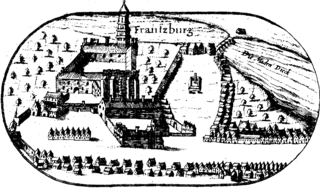 Capitulation of Franzburg 1627 capitulation treaty of the Duchy of Pomerania to the forces of the Holy Roman Empire during the Thirty Years War