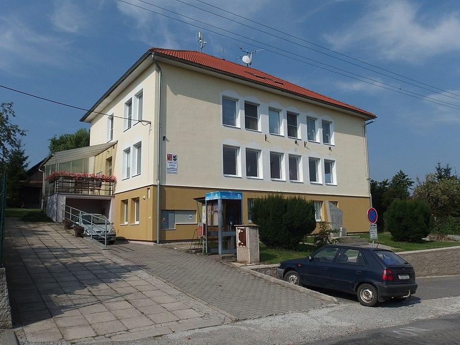 Lubná (Kroměříž District)