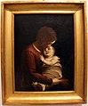 Luca cambiaso, madonna col bambino, 1575 ca..JPG