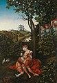 Lucas Cranach d. Ä. - Samson und Delila - L 1696 - Bavarian State Painting Collections.jpg