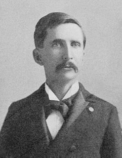 Lucien J. Fenton American politician
