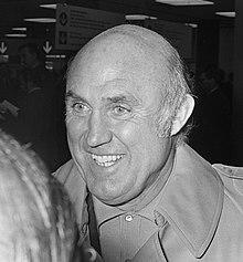 Lucien Leduc, il primo allenatore vincente del club.