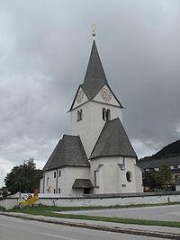 Ludmannsdorf, Pfarrkirche St. Jakob foto5 2011-07-23 10.57.jpg