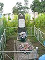 Ludmir cemetery Лодомирське кладовище 18.jpg