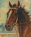 Ludwig Koch - A Winning Horse.jpg