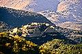 Lumière d'après-midi de novembre sur le Château de Termes 1.jpg