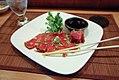 Lunch, Eatontown, NJ Sawa Restaurant (2439200473).jpg