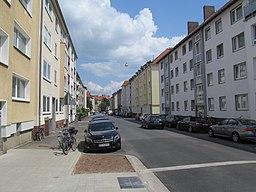 Lutherstraße, 1, Südstadt, Hannover