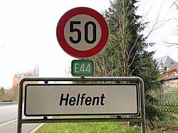 Luxembourg road sign F,14a.jpg