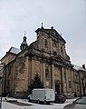 Lviv klasztor Karmelitok bosych DSC 9098 46-101-0146.JPG