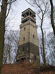 Lydiaturm bei Wassenach