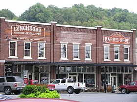 Lynchburg (Tennessee)