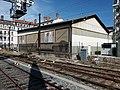 Lyon 2e - Gare de Lyon-Perrache, bâtiment en bout de quai nord.jpg