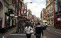 Lyric Theater, Shaftesbury Avenue, London.jpg
