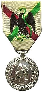 Medalla de envío al Mexique.JPG