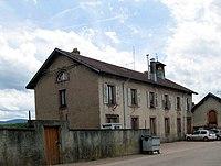 Ménil-de-Senones, Mairie.jpg