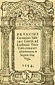 México en 1554. Tres diálogos latinos que Francisco Cervántes Salazar escribió é imprimió en México en dicho año (1875) (14586390260).jpg