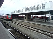 Bahnhof München Ost Wikipedia
