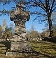 Męcina Mała, cmentarz wojenny nr 81 (HB3).jpg