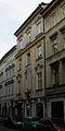Měšťanský dům U zlatého preclíku (Malá Strana), Praha 1, Tomášská 12, Malá Strana.JPG