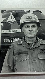 William Robertson Desobry United States Army general