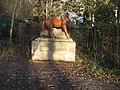 MKBler - 294 - Wolfsskulptur.jpg