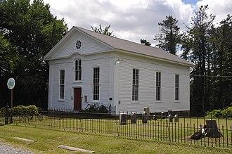 Alexandria Township, New Jersey - Alexandria Township Historical Museum