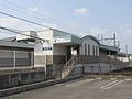 MT-Nijikken Station-Building for Inuyama.JPG
