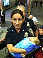 MTA Police Baby Delivery (9464418251).jpg