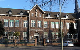 Maastricht Academy of Music in Germany