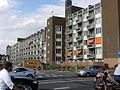 Maastricht 2012 werkzaamheden A2 en Gemeenteflat.JPG