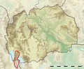 Macedonia relief Galitchitsa location map.jpg