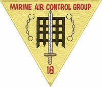 Marine Air Control Groups