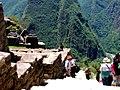 Machu Picchu (Peru) (15090832301).jpg