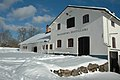 Mackmyra Whisky Distillery at winter -- Mackmyra Bruk, Valbo, Sweden.jpg