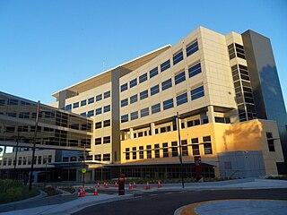 Macquarie University Hospital Hospital in New South Wales, Australia