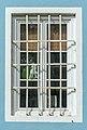 Magdalensberg St. Thomaser Straße 30 ehemalige Volksschule Gitterfenster 04102019 7262.jpg