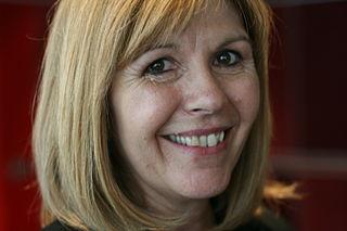 Maggie Philbin English television presenter