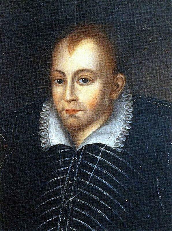 Magnus of Sweden (1542) c 1580