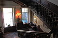 Main Staircase , Calke Abbey.jpg
