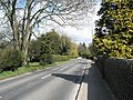 Main road through Donnington - geograph.org.uk - 758751.jpg