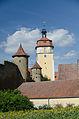 Mainbernheim, südliche Stadtmauer-012.jpg