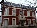 Mairie de Miribel, Ain, France.JPG