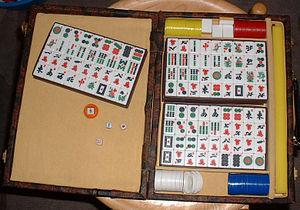 silben mahjong