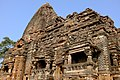 Maladevi Temple Gyaraspur Side View.jpg
