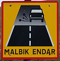 Malbik Endar - End of Paved Road.jpg