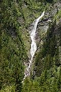 Mallnitz Seebachtal Wasserfall A 02.jpg