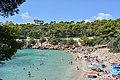 Mallorca Cala Rajada Cala Gat Palacio March.jpg