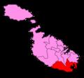 Malta electoral district 5.png