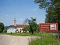 Manastir i crkva rođenja Bogorodičinog, Četereže, Žabari 05.JPG
